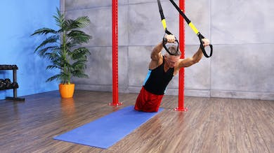Ab Series - TRX by John Garey TV