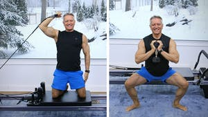 ARS2 - W5 - Athletic Reformer Series 2 - Workout 5 by John Garey TV