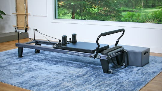 Beginner Reformer Library by John Garey TV