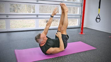20 Minute Fitness Series - 20 Core Exercises by John Garey TV