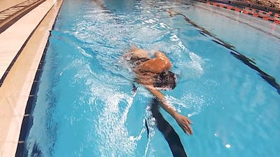 Instant Access to Catch Up Freestyle: Jessica Long by Fitter and Faster Swim Tour, powered by Intelivideo