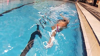 Instant Access to 12 Kick Switch Freestyle: Bruno Fratus by Fitter and Faster Swim Tour, powered by Intelivideo