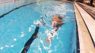Instant Access to Long Dog: Bruno Fratus by Fitter and Faster Swim Tour, powered by Intelivideo