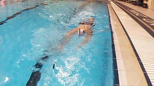 Instant Access to Short Dog: Bruno Fratus by Fitter and Faster Swim Tour, powered by Intelivideo