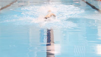 Instant Access to Full Stroke Freestyle: Clark Smith by Fitter and Faster Swim Tour, powered by Intelivideo