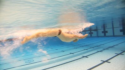 Fly Breast Progression: Scott Weltz by Fitter and Faster Swim Tour