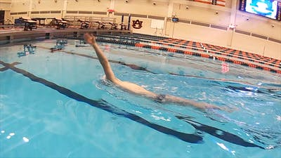 Instant Access to Crazy Eyes: Tyler Clary by Fitter and Faster Swim Tour, powered by Intelivideo
