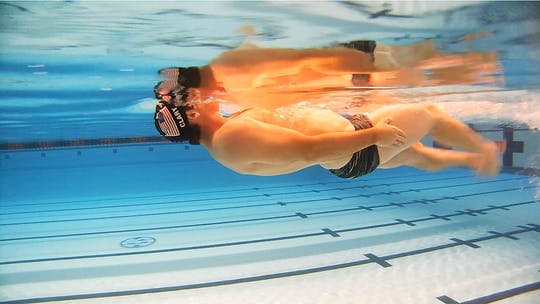 Instant Access to Cup Drill: Tyler Clary by Fitter and Faster Swim Tour, powered by Intelivideo