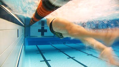 Instant Access to Lane Line Pull: Tyler Clary by Fitter and Faster Swim Tour, powered by Intelivideo