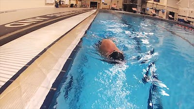Instant Access to Rotate and Shrug: Tyler Clary by Fitter and Faster Swim Tour, powered by Intelivideo