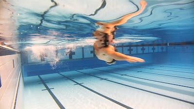 Instant Access to Shark Kick: Tyler Clary by Fitter and Faster Swim Tour, powered by Intelivideo