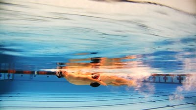 Backstroke - I Drill: Nick Thoman by Fitter and Faster Swim Tour