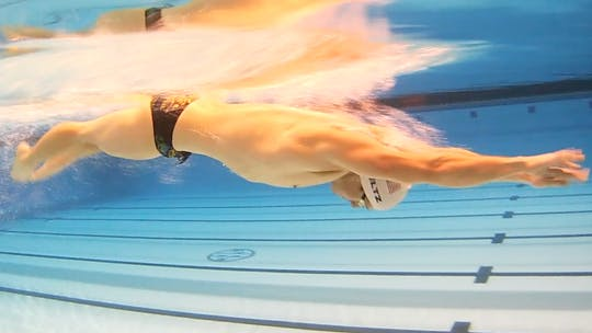 Breaststroke by Fitter and Faster Swim Tour