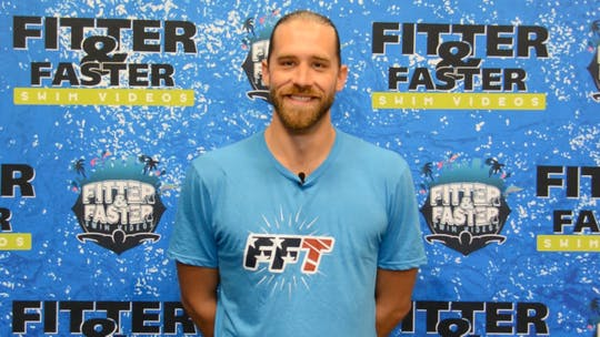 Nick Thoman by Fitter and Faster Swim Tour