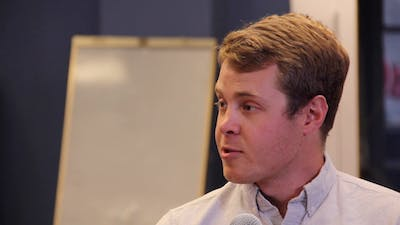 Rye Finegan - Pre-Denver Startup Week Interview by dswlive