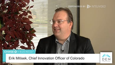 Erik Mitisek - Chief Innovative Officer of Colorado - DSW Recap by dswlive