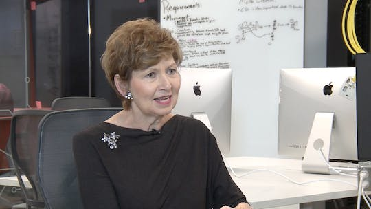 Instant Access to Dorothy A. Horrell - CU Denver Chancellor by dswlive, powered by Intelivideo