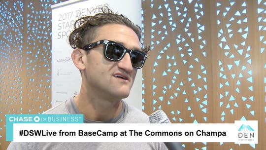 Instant Access to Casey Neistat by dswlive, powered by Intelivideo