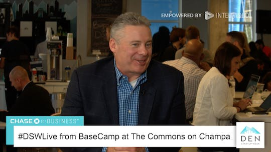Instant Access to Jeff Jones - Former CEO, Vail Resorts by dswlive, powered by Intelivideo