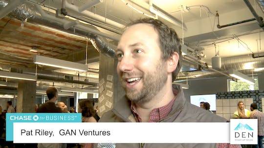 Instant Access to GAN Ventures - Pat Riley & Rilley Flynn by dswlive, powered by Intelivideo
