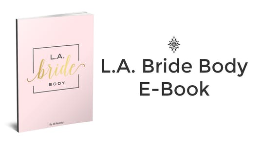 Instant Access to L.A Bride Body E-Book by L.A. Bride Body, powered by Intelivideo