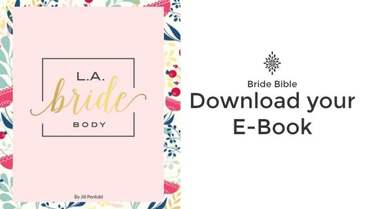 L.A. Bride Body E-Book by L.A. Bride Body, powered by Intelivideo