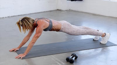 Stoked Shred 360 EXPRESS (Strength + Cardio) by Kira Stokes