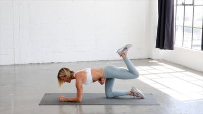 Glutes 4 (Endurance Strength) by Kira Stokes