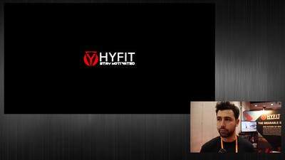 Instant Access to IHRSA 2018 - Guy Bar with Hyfit by Friday Live, powered by Intelivideo