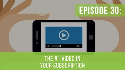 Episode 30: The #1 Video EVERY Subscription Must Have by Friday Live