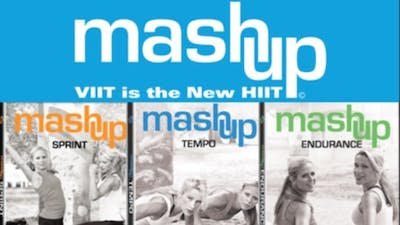 MASHUP® 30 Day Challenge Utilizing Legacy Workouts by MASHUP®