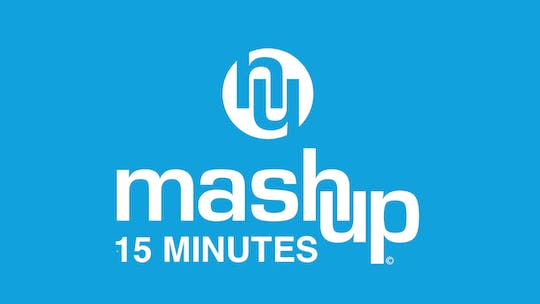 15-Minute Workouts by MASHUP®