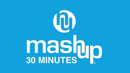 30-Minute Workouts by MASHUP®