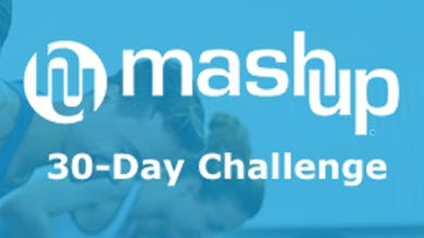 MASHUP® 30-Day Challenge by MASHUP®