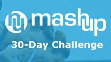 MASHUP®️ 30-Day Challenge by MASHUP®