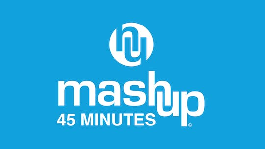 45-Minute Workouts by MASHUP®