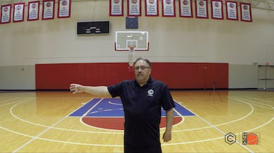 Stan Van Gundy - P&R - Crossover - Finishes by eCoachBasketball