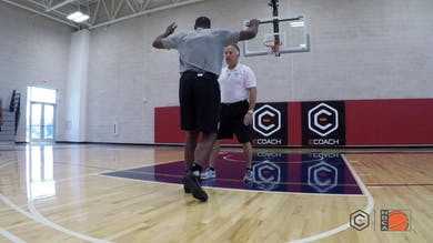 Elton Brand - CTM - Score Quick by eCoachBasketball
