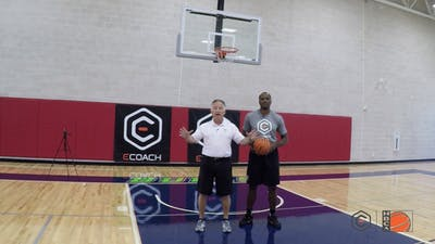 Elton Brand - Introducing How to Control the Middle by eCoachBasketball