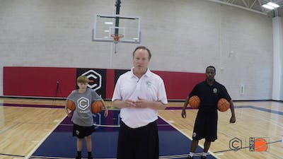 Mike Budenholzer - 2 Ball Dribbling Warm Up by eCoachBasketball