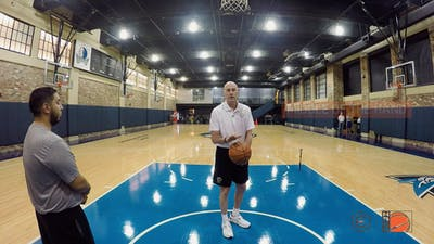 Rick Carlisle - The Basics of Shooting by eCoachBasketball