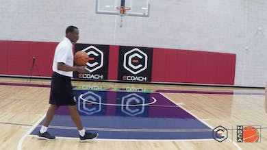 Dwane Casey - The Superman Drill by eCoachBasketball