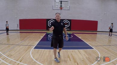 Jim O'Brien - The Star Drill by eCoachBasketball