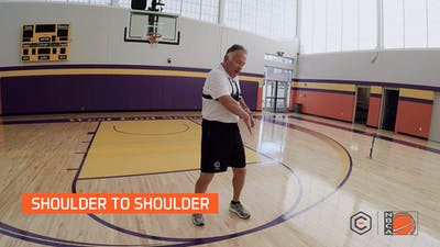 Jim O'Brien - Attack Dribble by eCoachBasketball