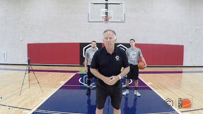 Jim O'Brien - Free Throw Routine by eCoachBasketball