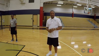 Alvin Gentry - Fake a Pass, Make a Pass by eCoachBasketball