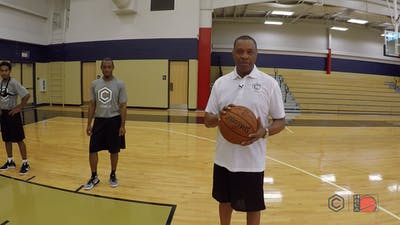 Alvin Gentry - Passing Fundamentals by eCoachBasketball