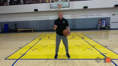 Steve Kerr - Shooting - Series Introduction by eCoachBasketball