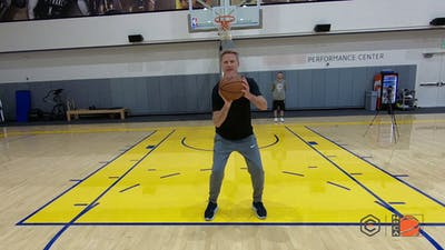Steve Kerr - Shooting - Elbows and Eyes by eCoachBasketball