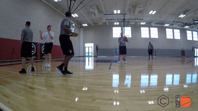 Terry Stotts - Motion by eCoachBasketball